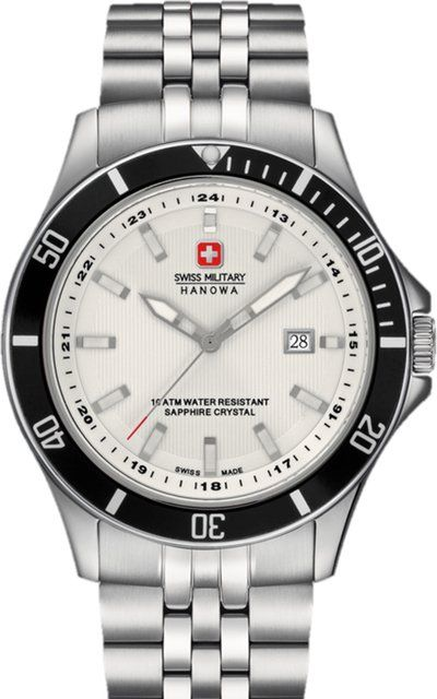 Reloj Swiss Military Flagship
