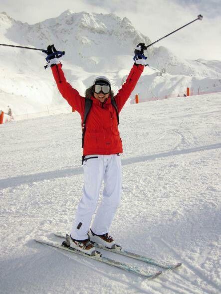 El Área de Deportes de la ULE programa unas jornadas de esquí en Puigcerdá