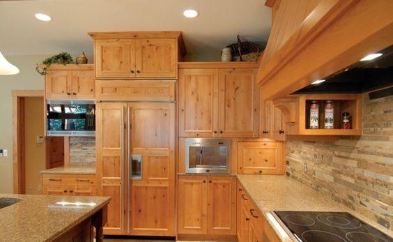 d coration cuisine 24 id es dosseret pour embellir l. Black Bedroom Furniture Sets. Home Design Ideas