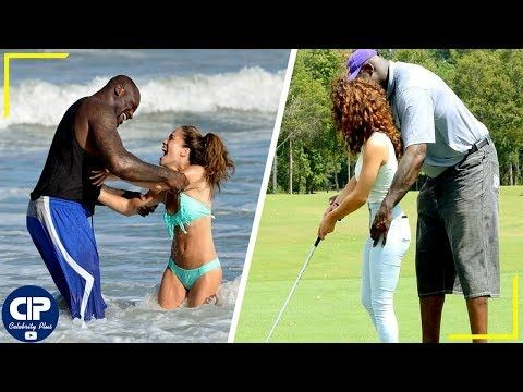 Shaquille O Neal S Girlfriend 2018 Laticia Rolle New Youtube Shaquille O Neal Girlfriends Rolle 4 professional life & career. youtube shaquille o neal