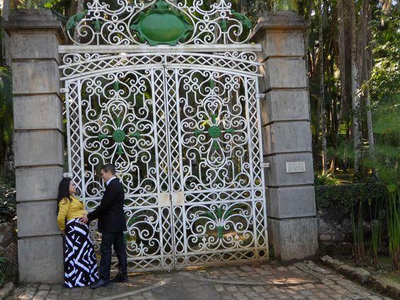 Jardim Botânico de São Paulo