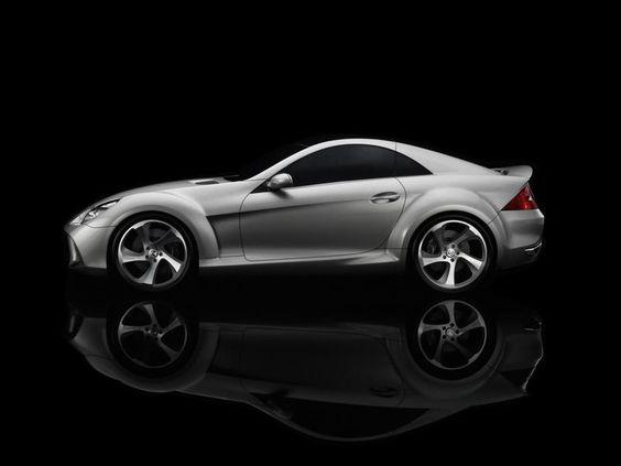 2007 Kleemann GTK Concept Image