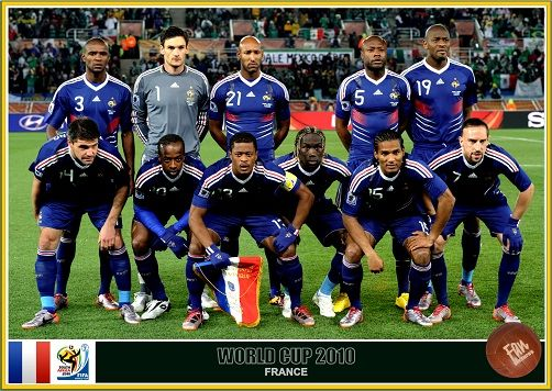 France Squad For World Cup 2018 France Fifa Soccer Team Top Soccer