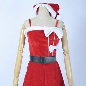 Oreimo Kuroneko Christmas Costume