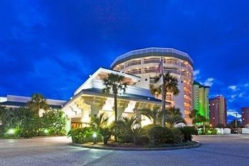 Holiday Inn Destin, Fl - hotel booked for wedding in May