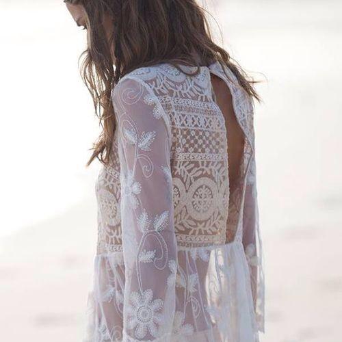 Little White Dresses | sheerluxe.com