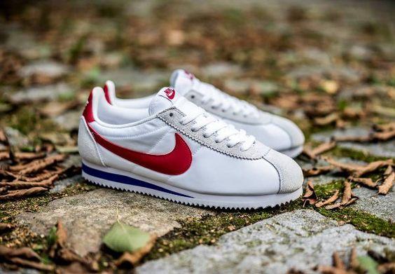 suzuki van van rv 90 - Nike Cortez Nylon OG Forrest Gump | Sapatilhas | Pinterest | Nike ...
