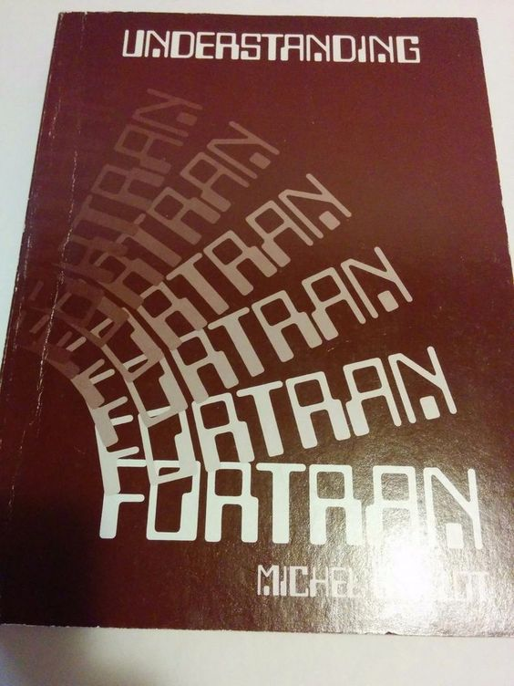 Understanding Fortran - Michel Boillot (Paperback, 1978) Vintage Computing Book  #Textbook