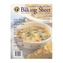 The Baking Sheet, Winter 2009