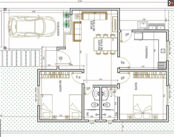 Plantas de casas pequenas pesquisa google house - Modelos de casas de campo pequenas ...