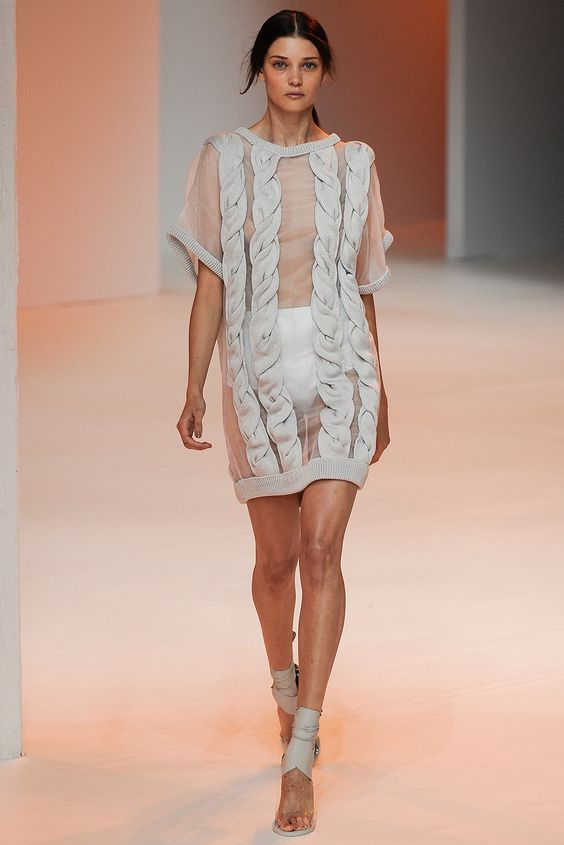 Spring 2015 Ready-to-Wear - Porsche Design