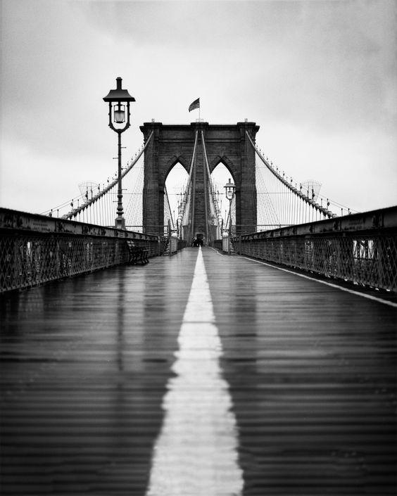 New York Monochrome - OGQ Backgrounds HD