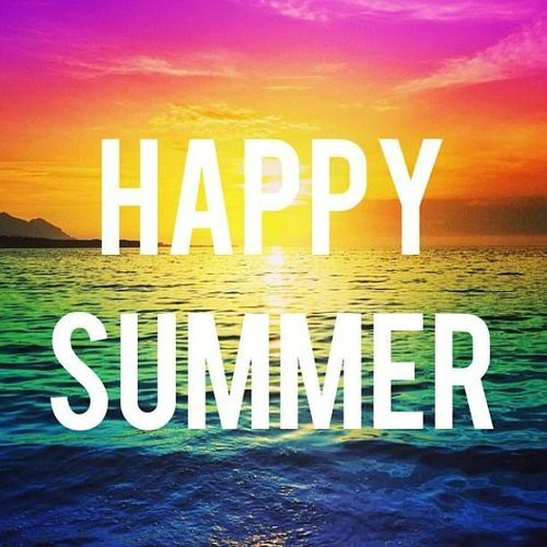 Have A Happy Summer Please Dear Summer Lovin