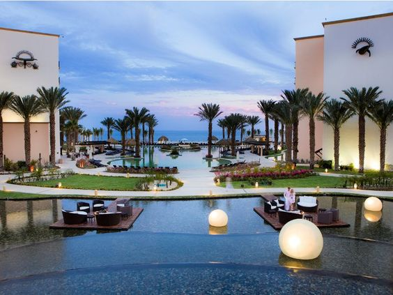 Barcelo Los Cabos ~ July 24-July 30, 2012.. Here we come!