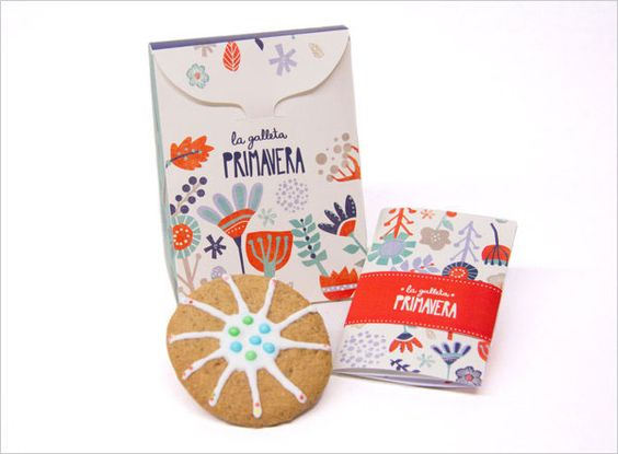 Packaging Design Ideas creative product package design 31 Spring Biscuit Packaging 25 Crunchy Biscuits Cookies Packaging Design Ideas