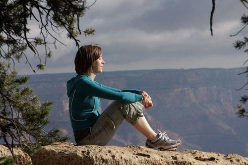 Grand Canyon Serenity