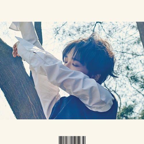 Yesung – HERE I AM – The 1st Mini Album