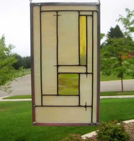 geometric stained glass panel patterns free | Free Patterns for Stained Glass – Glass Fusing Information and