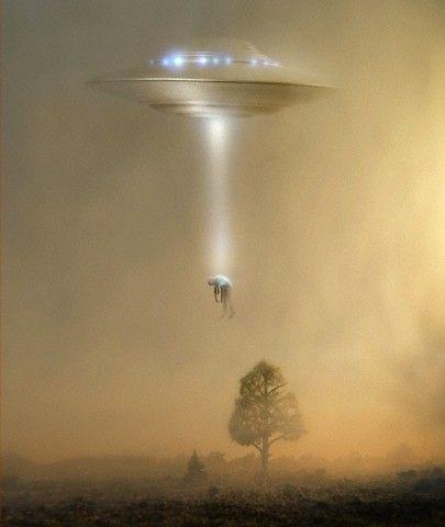 Buitenaardsen vertelden hoe de wereld zal eindigen