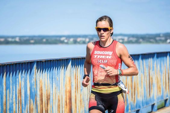 Pro Linsey Corbin shares her go-to fueling plan for long-distance racing.