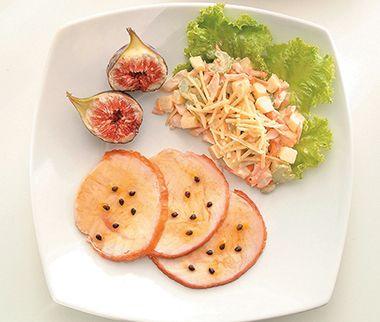 As calorias das delícias de fim de ano! http://abr.ai/1cAdKnS