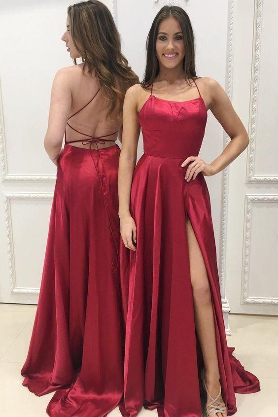 Backless Elegant 2018 Prom Dresses Prom Dresses Formal Women Dress Prom Dress F93 Abendkleid Ballkleid Abschlussball Kleider