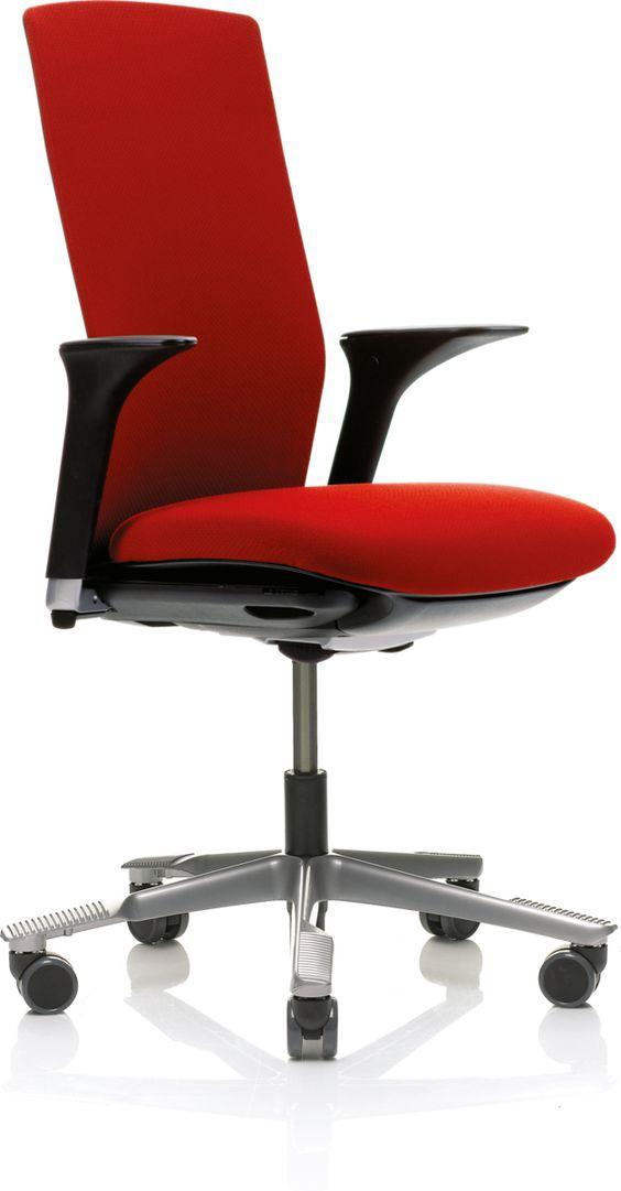 HÅG Futu Task Chair - 2010 | work | red dot award: product design