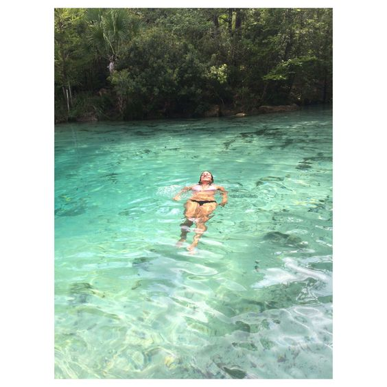 Pitt springs , Panama City Florida Love this place!!! It's only 15-20 minutes from my house. I try to go jump in at least once a week throughout the summer ;-D
