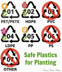4e0667e1ea35ee907a84c6626d647158 - Which Plastics Are Safe For Gardening