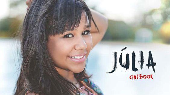 Júlia  - Cinebook