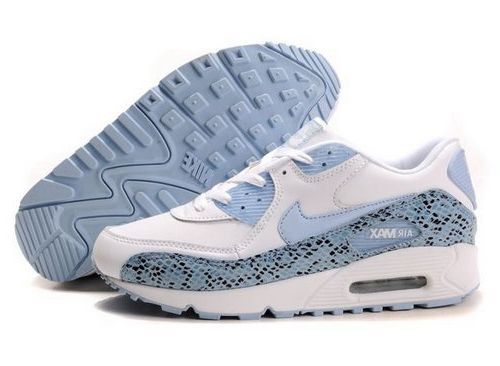 Nike Air Max 90 Womenss Shoes Wholesale Mediumseagreen White Factory Outlet