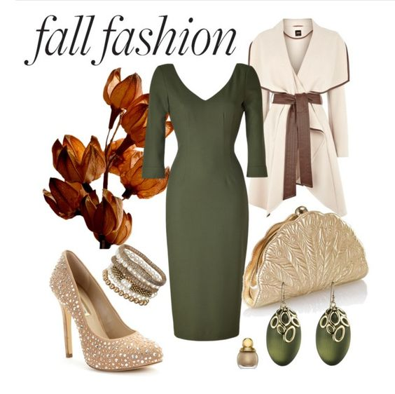 Fall wedding the sparkle and winter coats on pinterest for What dress to wear to a fall wedding