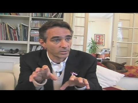 David Servan-Schreiber : l'alimentation qui protège du cancer