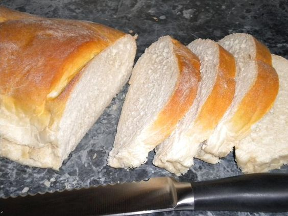 Do You Smell That!!?: French Bread