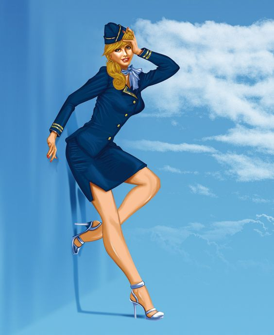 forced to air force and pinup on pinterest