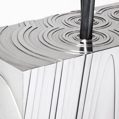 Chrysalide II | Erwan Boulloud | Designer • Sculpteur