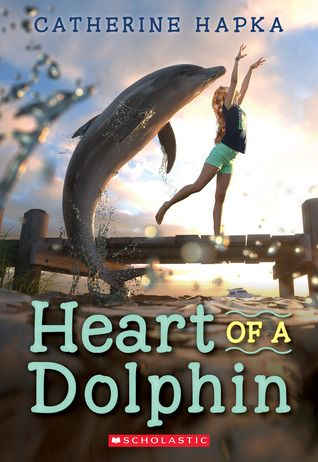 Image result for heart of a dolphin book cover