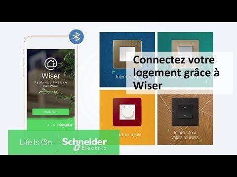 Application Domotique Wiser Votre Maison Connectee Avec Unica Et