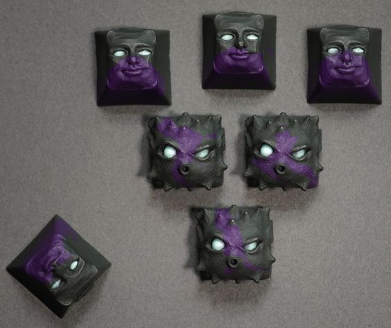 Purple Cough
