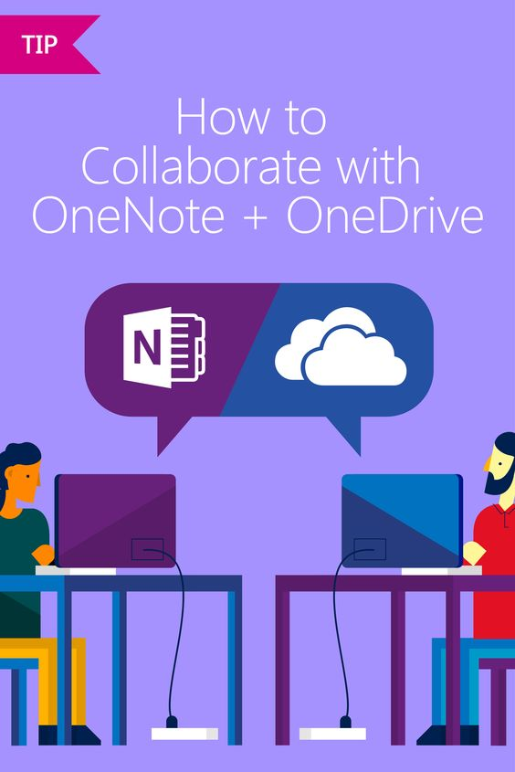 Help foster collaboration and communication among your school's faculty and staff with this helpful tip, and two very helpful resources: OneNote and OneDrive! #MSFTEDU