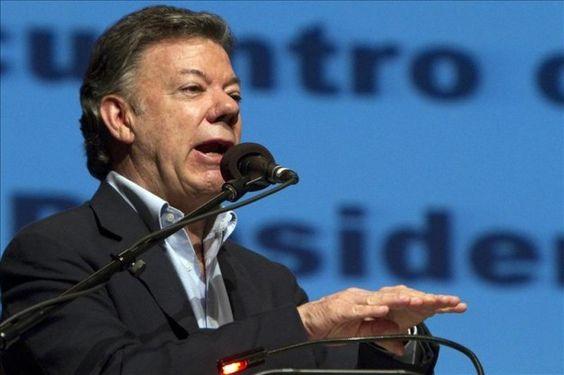 """Santos: corrupción en el Ejército es """"inaceptable"""""""
