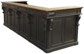 meuble bar d 39 angle fba08 r et l mobilier comptoirs signature 151105 hall accueil salon. Black Bedroom Furniture Sets. Home Design Ideas