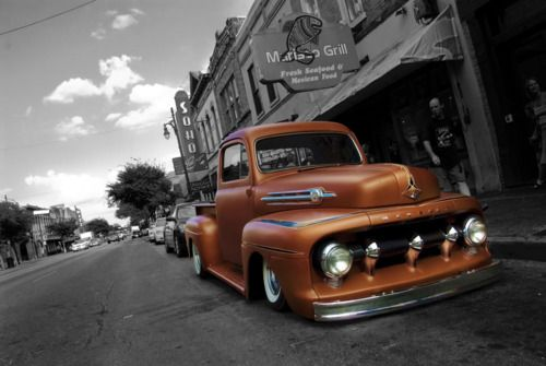 ( 2015 ) - HOT ROD..BLACK & WHITE with HUES 2015.
