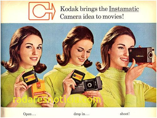 Elegant Kodak Black Yellow Hairstyle In 2020 Kodak Vintage Advertisements Instamatic Camera