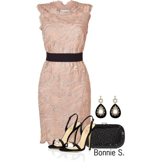 """""""Emilio Pucci dress"""" by bonnaroosky on Polyvore"""