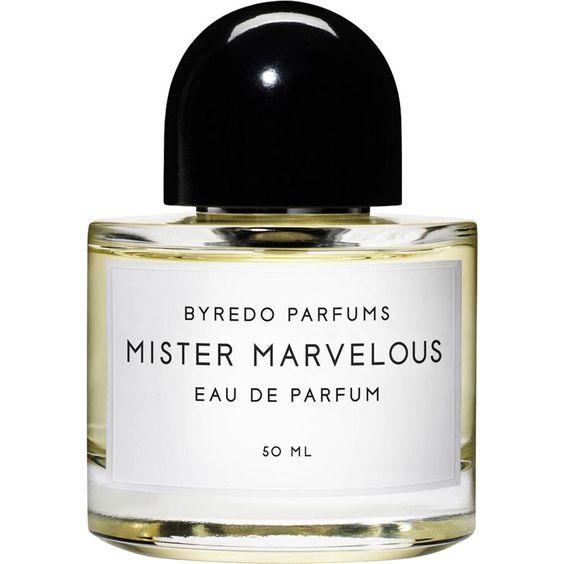 Mr Marvelous: