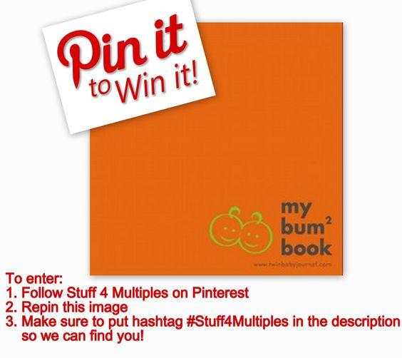 #Stuff4Multiples