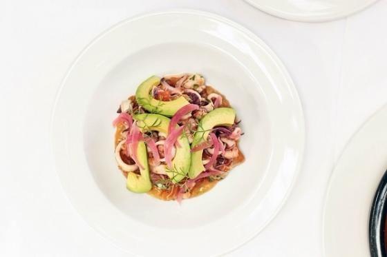 Gabriela Camara's Cala Restaurant Brings Mexico DF to SF | 7x7