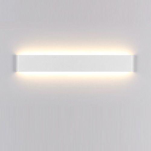 Max 14 W Moderne Minimalistische Led Aluminium Lampe