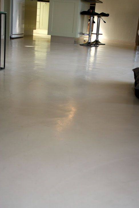 Gallery Capecrete Colour Screed Floors Outside Spaces